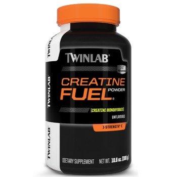 TWINLAB Creatine Fuel, 0.66lb -0