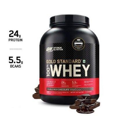 ON (Optimum Nutrition) Gold Standard 100% Whey