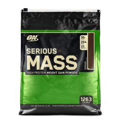 ON (Optimum Nutrition) Serious Mass
