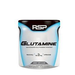 RSP Nutrition Glutamine 250 Grams