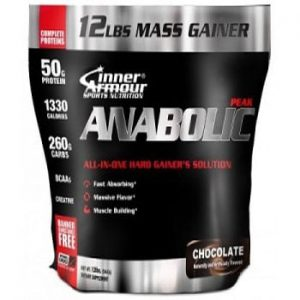 Inner Armour Anabolic Peak, 12lbs-0