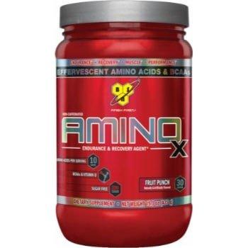BSN Amino-X, 0.95lbs-0