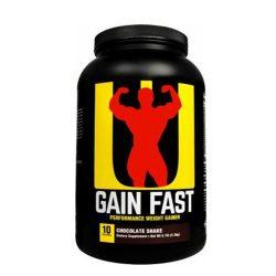 Universal Nutrition Gain Fast 3100, 5.1 Lbs/2.31 Kilograms
