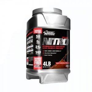Inner Armour Nitro Peak, 4lbs -0