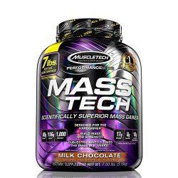 MuscleTech Mass Tech Performance Series