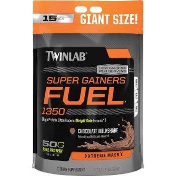 TWINLAB Super Gainer Fuel, 12lb-0