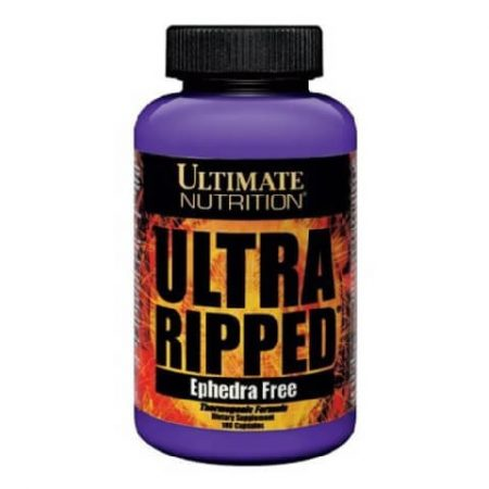 Ultimate Nutrition Ultra Ripped, 90 capsules -0