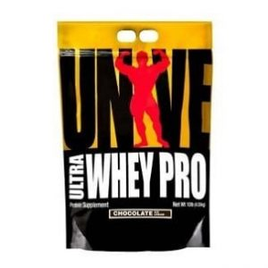 Universal Nutrition Ultra Whey Pro, 10lbs-0