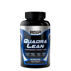 RSP Nutrition Quadra Lean