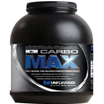 Max Muscle Carbo Max, 6lbs-0