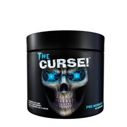 JNX Sports The Curse, 50 Servings, 250 Grams