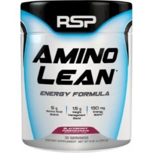 RSP Nutrition Amino Lean, 30 Servings-0