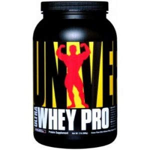 Universal Nutrition Ultra Whey Pro, 2lbs-0