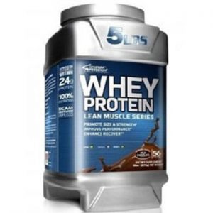Inner Armour Whey Protein Lean Muscle Series, 5lbs-0
