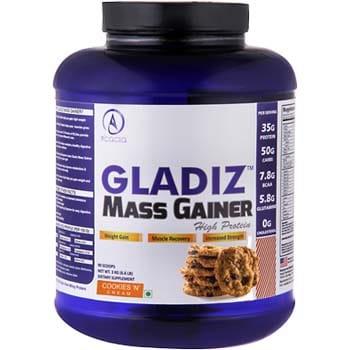 Acacia Gladiz™ Mass Gainer, 6.6 lbs-0