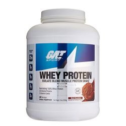 GAT Whey Protein 5 Lbs