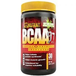 Mutant BCAA Powder, 30 servings-0