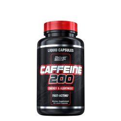 Nutrex Caffeine 200 Capsules
