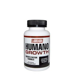 Labrada HumanoGrowth 120 Capsules
