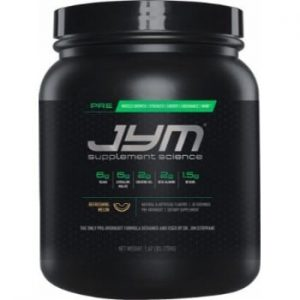 JYM Supplement Science Pre JYM 30 Servings-0