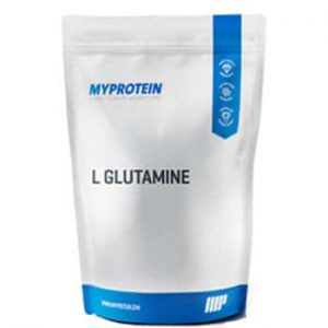 MyProtein L- Glutamine 250Gm-0