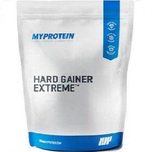 MyProtein Hard Gainer Extreme 5Kg -0
