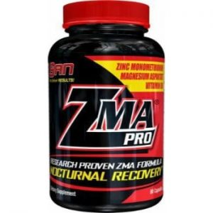 SAN ZMA Pro 90Caps-0