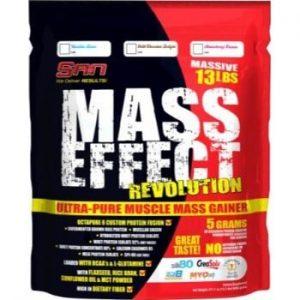 SAN Mass Effect Revolution, 13.2lbs + Free Shaker-0