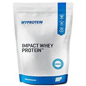 MyProtein Impact Whey Protein 250gm-0