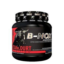 Betancourt B Nox Androrush