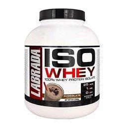 Labrada ISO Whey protein isolate