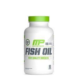 MusclePharm Fish Oil