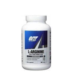GAT L Arginine 180 Tablets