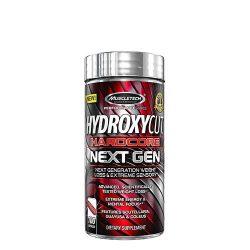 MuscleTech Garcinia 4X SX 7, 80 Caplets