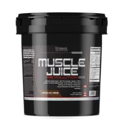 Ultimate Nutrition Muscle Juice