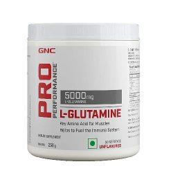 GNC L-Glutamine Powder