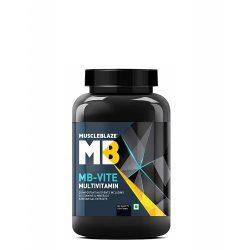 MuscleBlaze MB VITE Multivitamin