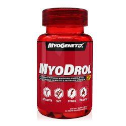 Myogenetix Myodrol HSP 30 Tablets
