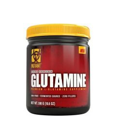 mutant-glutamine