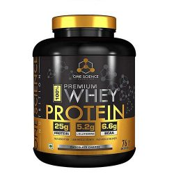 One Science Whey Protein