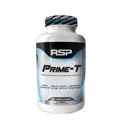 RSP Nutrition Prime T