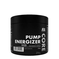 FA Pump Energizer, 30 Servings