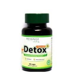 Revange Nutrition Life Detox