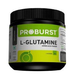 Proburst  Pure L Glutamine