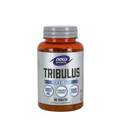 Now Tribulus 1000 mg 90 Tablets