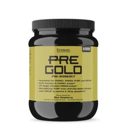 Ultimate Nutrition Pre Gold Pre Workout