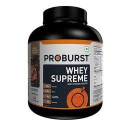 Proburst Supreme Whey Protein
