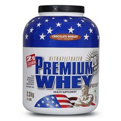 Weider Premium Whey Ultra-filtered
