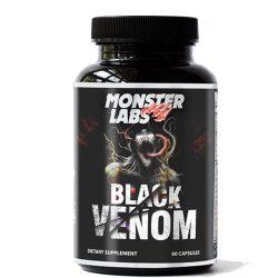 Monster Labs Black Venom