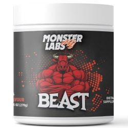 Monster Labs Beast PreWorkout
